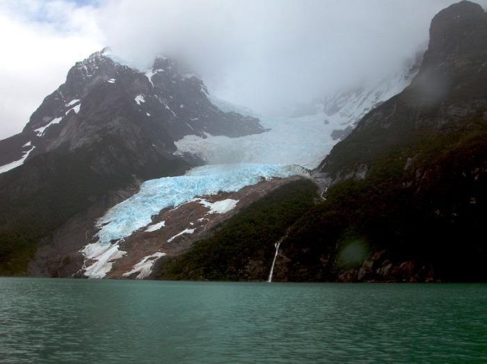 Национальный заповедник Торрес-дель-Пайне, Чили