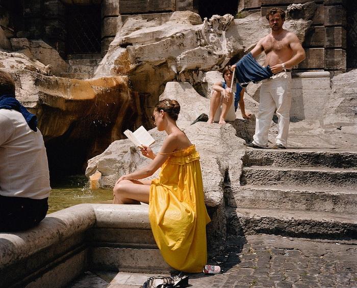 Итальянские ретро-фотографии от Чарлза Трауб (Charles H. Traub)