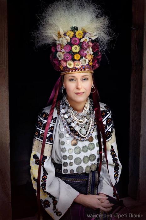 шикарные формы украинок