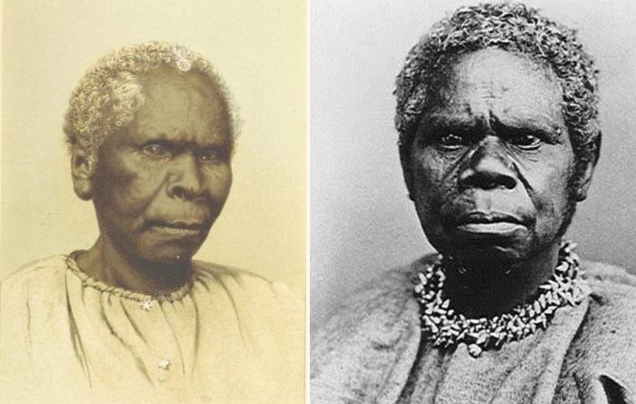 Трагическая история Труганини - последнего аборигена Тасмании.