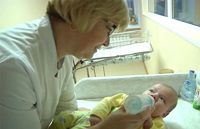 За судьбу Вани переживал весь персонал больницы.