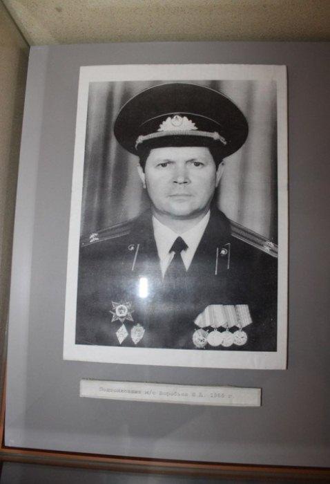 Юрий Воробьев - военврач, который провел уникальную операцию.
