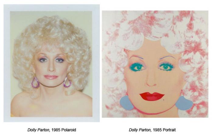 Долли Партон