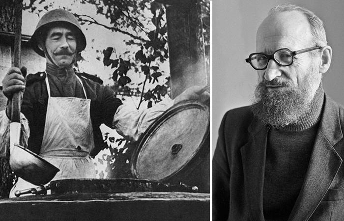 Трагическая судьба полевого повара и выдающегося историка Вильяма Похлебкина