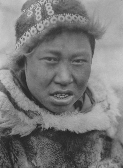 Юпик - коренной народ Аляски