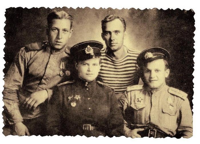 Евдокия Завалий 8 месяцев выдавала себя за мужчину. Фото: russian7.ru