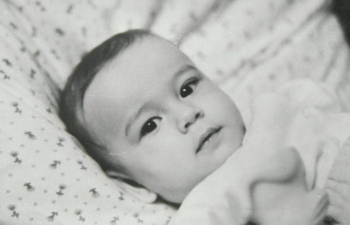 Богдан - приемный сын Юрия.