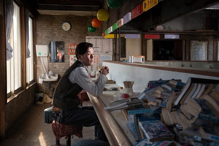 После Фукусимы: японцы вернулись в город, где когда-то жили