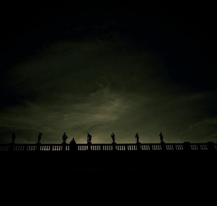 Dark Venice: темные улицы Венеции на фотографиях Alessandro Cancian