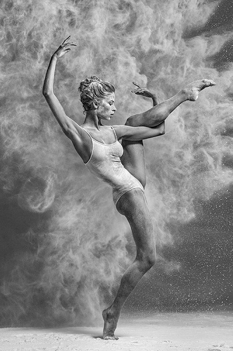 Динамические фотографии от Александра Яковлева