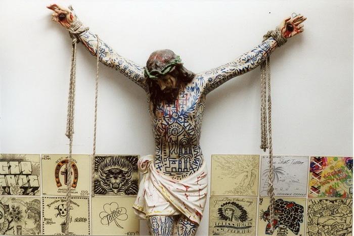 В коллекции музея более 40 тысяч объектов, собранных Хэнком Шифмэйчером