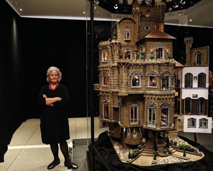 Кукольный домик за $8,5 млн