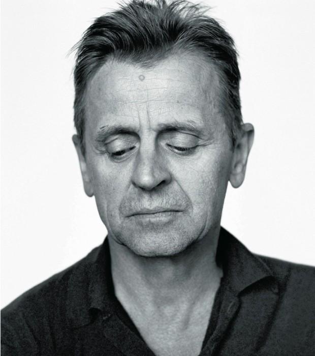 Портрет Михаила Барышникова | Фото: Фото: cosmo.ru