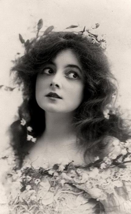 Портрет Марии Доро