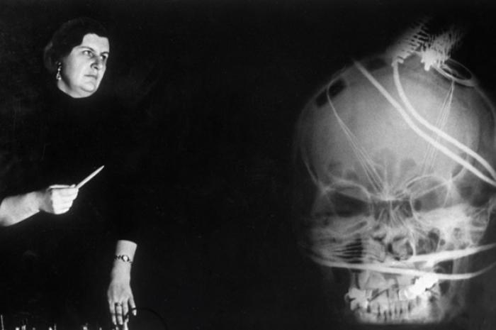 Наталья Бехтерева посвятила свою жизнь изучению деятельности головного мозга