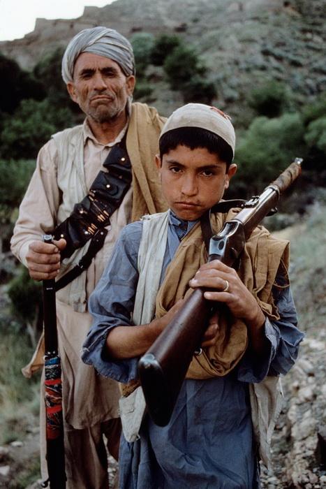 Кунар, Афганистан