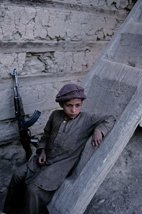 Нуристан, Афганистан