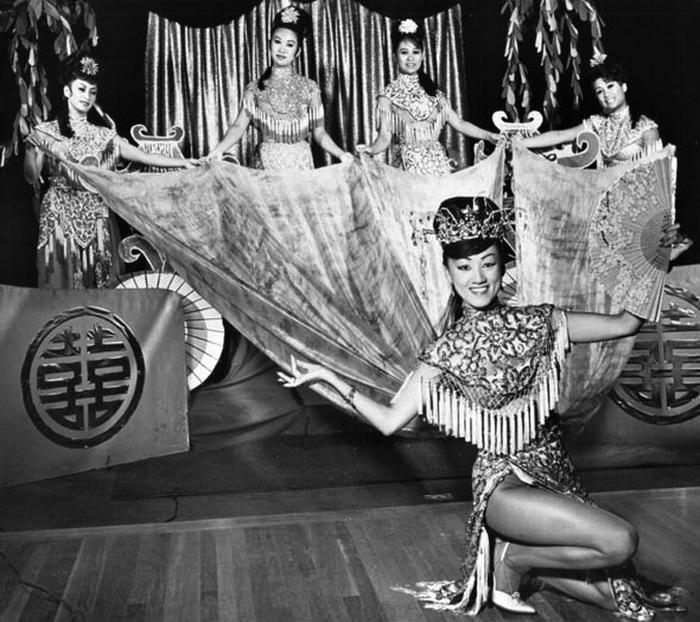 Ночные клубы Чайна-таун: китайские артисты, мечтавшие о голливудской славе