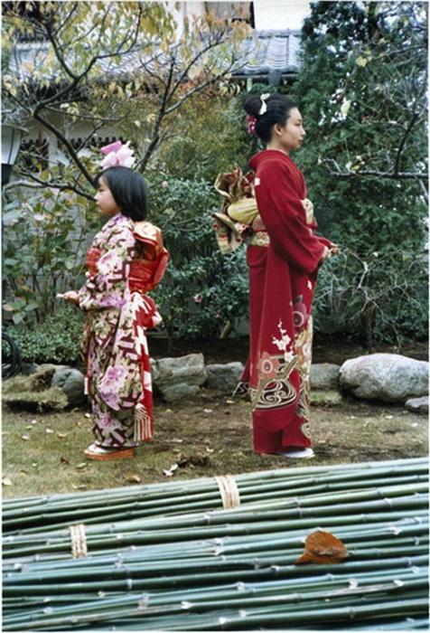 1979 и 2006, Китакамакура, Япония