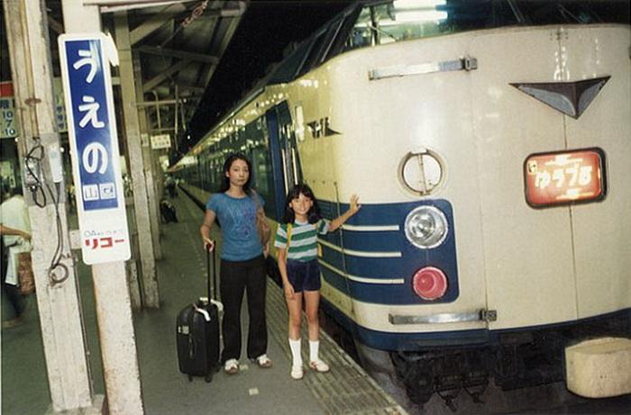 1982 и 2006, Токио, Япония