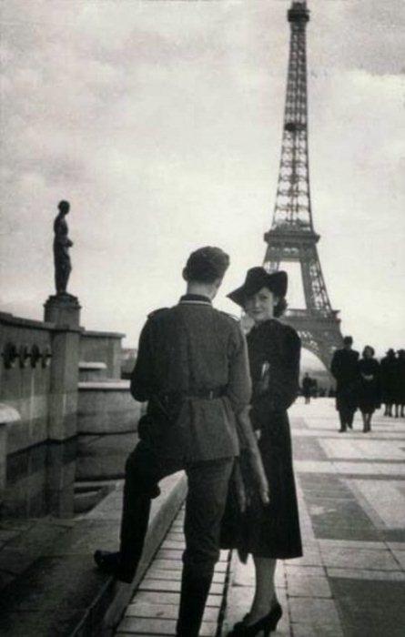 Любовницы нацистов.