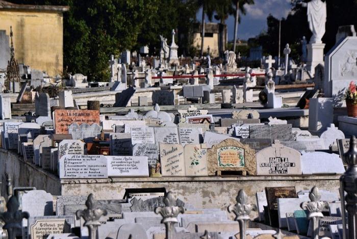Каждые 5 лет за аренду места на кладбище взимается плата.