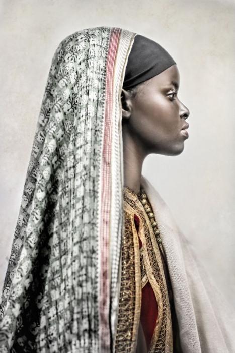 Муна переехала в Европу 8 лет назад из Сомали.