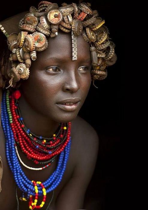 необычные фото женщин фото.