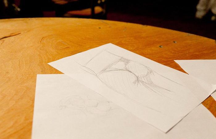 Современная живопись: Школа Антиискусств доктора Скетчи