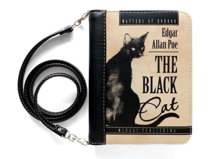 *Черный кот*, Эдгар По