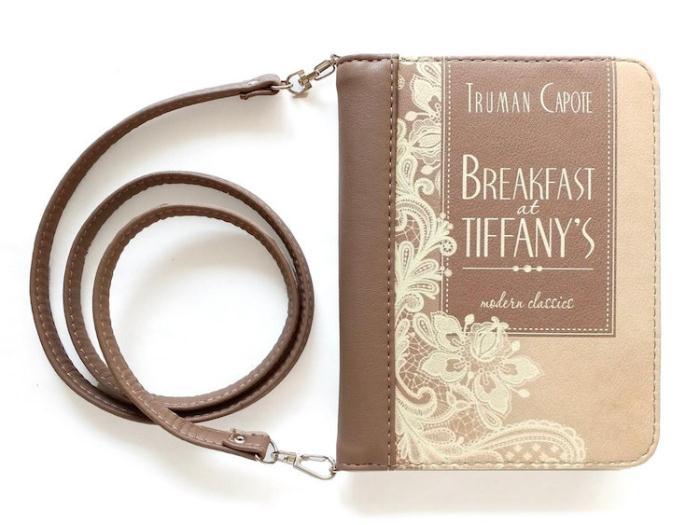 *Завтрак у Тиффани*, Труман Капоте