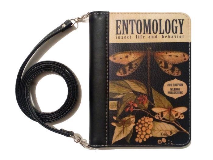 Справочник по энтомологии