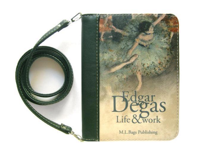 О жизни и творчестве Эдгара Дега