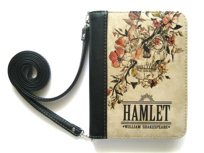 Шекспировские мотивы: по следам Гамлета
