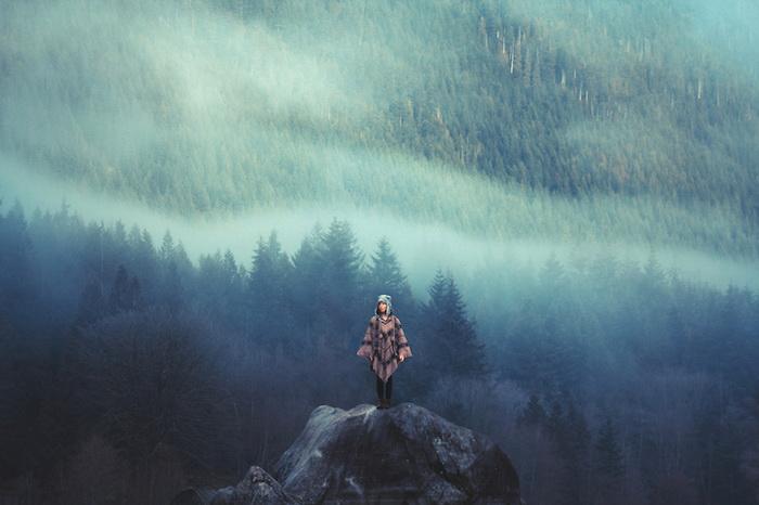 """Фото-видео альбом """"Тайны природы"""" Elizabeth-gadd-1"""