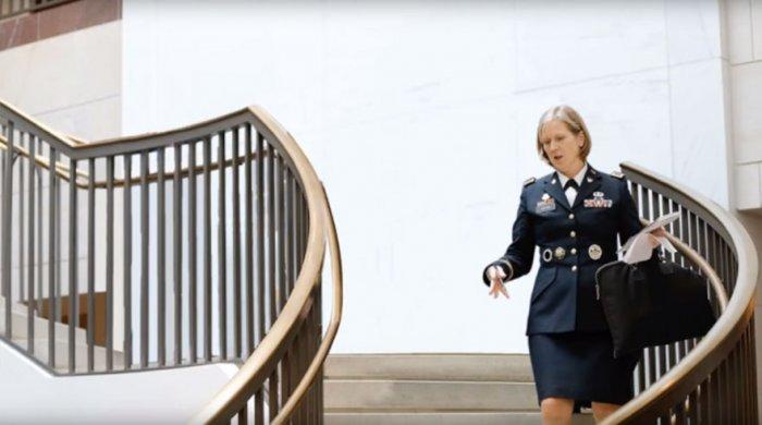 Женщины в политике: смелый фотоцикл от издания Elle.