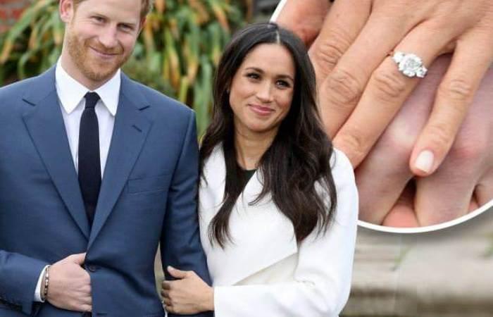 Помолвочное кольцо: Как появилась традиция дарить украшение с бриллиантом.