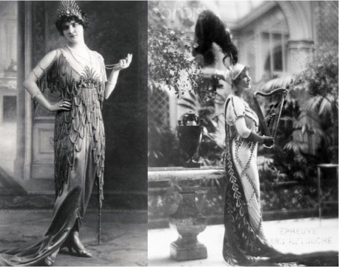 Мадам Ганна Вальска.