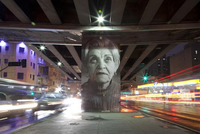 Черно-белые фотографии на улицах Сан-Паулу