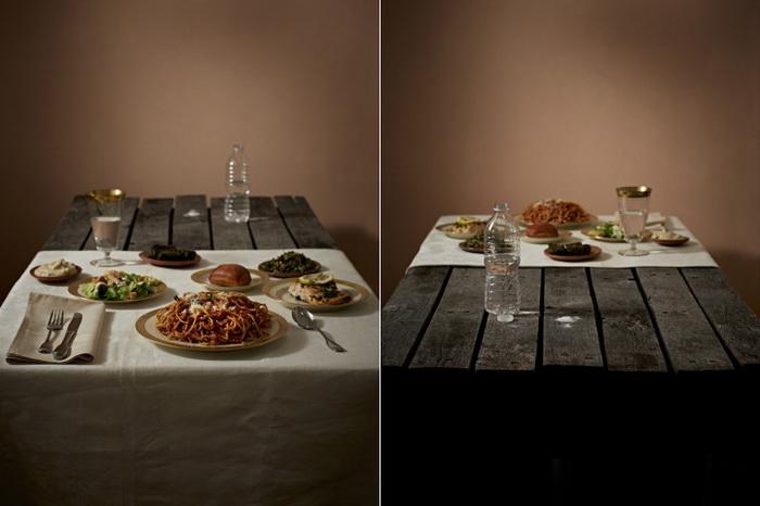 Фотопроект «Power Hungry» от Генри Харгривза (Henry Hargreaves): современная Сирия