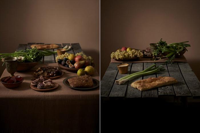Фотопроект «Power Hungry» от Генри Харгривза (Henry Hargreaves): Древний Египет