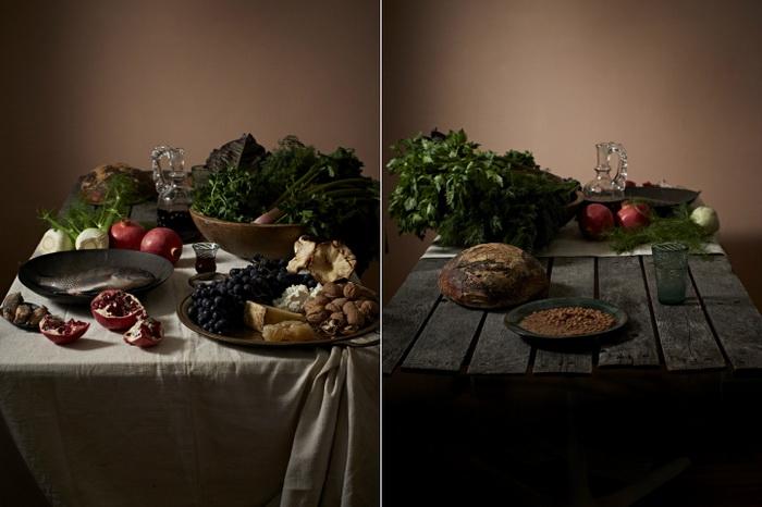 Фотопроект «Power Hungry» от Генри Харгривза (Henry Hargreaves): Римская империя