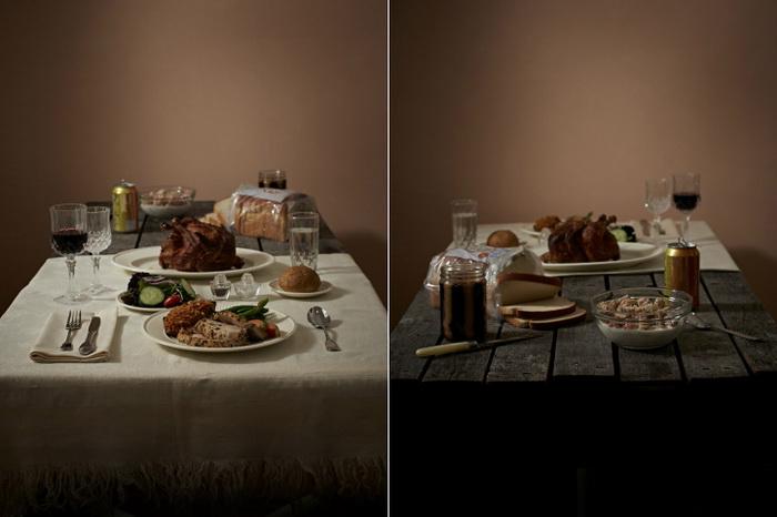 Фотопроект «Power Hungry» от Генри Харгривза (Henry Hargreaves): современная Америка