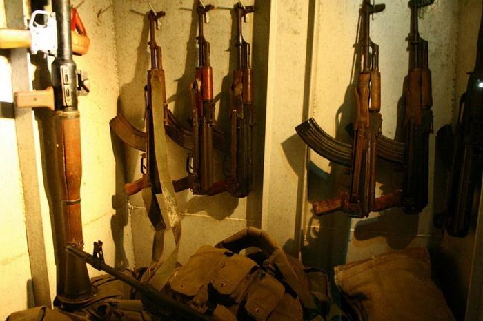 Музей Хезболлы