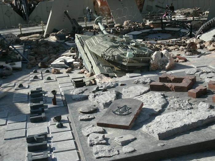 Музей Хєзболлы