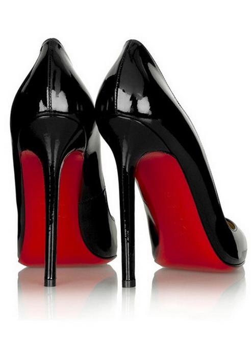 Туфли от Кристиана Лубутена. Фото: womanadvice.ru