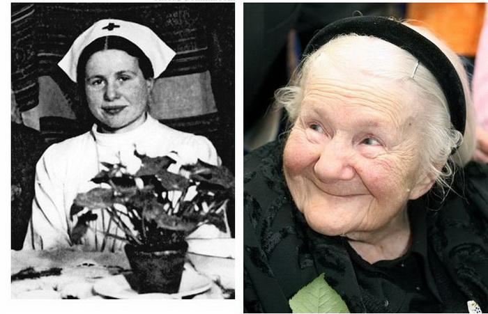 Ирэна Сэндлер - полька, спасшая 2500 еврейских детей из Варшавского гетто