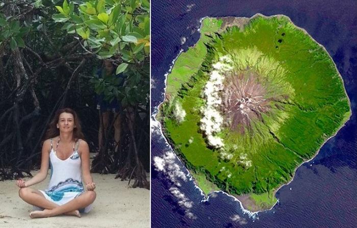 7 резонансных историй об островах из разных уголков мира.