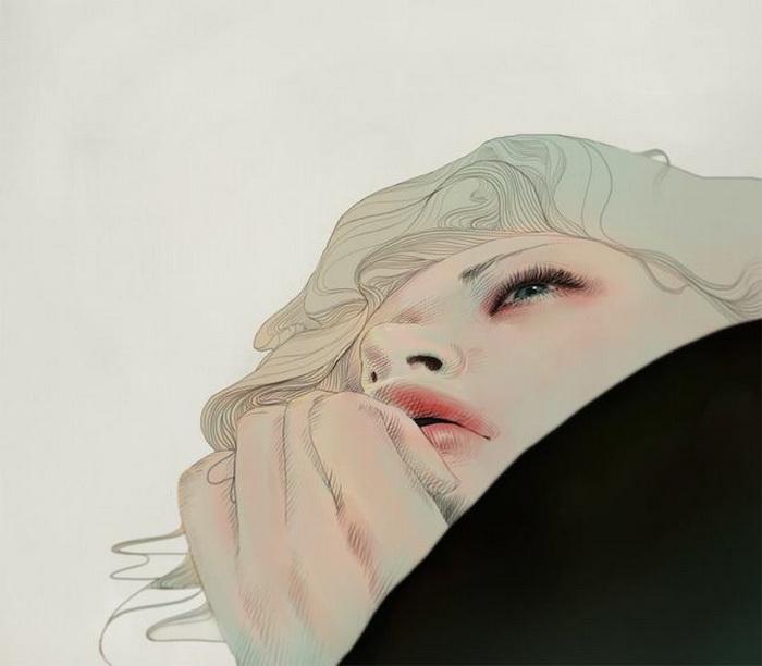живопись кореи: