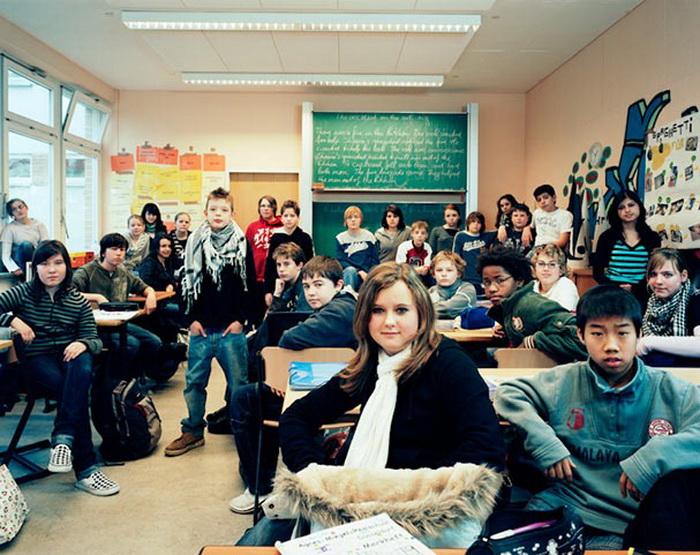 школьники трахуюца на уроке